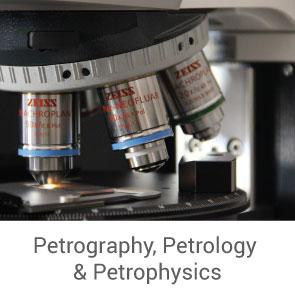petrography